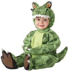 Фото Костюм Малыш-Тиранозавр детский