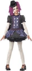 Фото Костюм Разбитая куколка детский