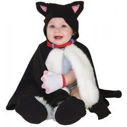 Фото Костюм Маленький котенок детский
