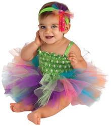 Фото Костюм Маленькая радуга детский