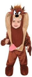 Фото Костюм Тасманский дьявол Таз (Луни Тьюнз) детский