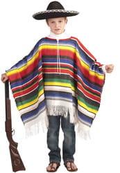 Фото Костюм Мексиканец детский