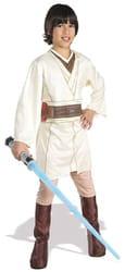 Фото Костюм джедай Оби Ван Кеноби (Звездные войны) эконом детский