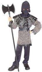 Фото Костюм Средневековый рыцарь детский