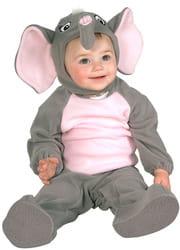 Фото Костюм Малыш слоненок детский