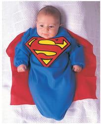 Фото Костюм Суперменчик детский