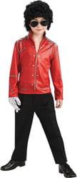Фото Костюм куртка Майкла Джексона детская