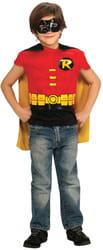 Фото Костюм Робин в футболке детский