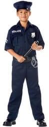 Фото Костюм Полицейский Билли детский