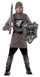 Фото Костюм Отважный рыцарь детский