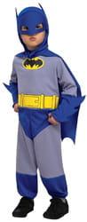 Фото Костюм Бэтмен синий с маской детский