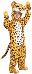 Фото Костюм Крошка Леопард детский