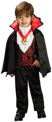 Фото Костюм Король вампиров детский