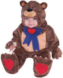 Фото Костюм Малыш-медвежонок детский