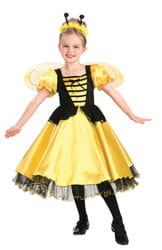 Фото Костюм Королева пчел детский