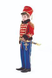 Фото Костюм Гусарский офицер детский