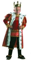 Фото Костюм Король Мудрый детский