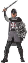 Фото Костюм Смелый рыцарь детский