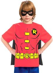 Фото Костюм футболка Робина детский