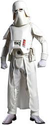 Фото Костюм Сноутрупер (Звездные войны) с накладками детский