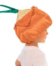 Фото Лук шапочка детская
