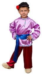 Фото Костюм Русский народный костюм Иванушка детский