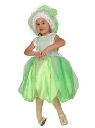 Фото Костюм Капуста в платье детский