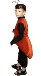 Фото Карнавальный костюм детский Муравей