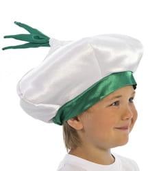 Фото Чеснок шапочка детская