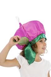 Фото Редиска шапочка детская
