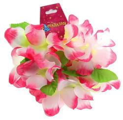 Фото Гавайский браслет Цветок Крокус