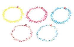 Фото Гавайское ожерелье (цвета микс)