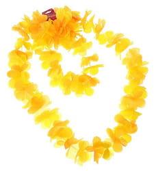 Фото Гавайский набор Цветочки желтый