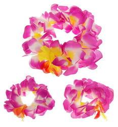Фото Гавайский набор Пион, 3 предмета