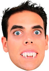 Фото Зубы вампира