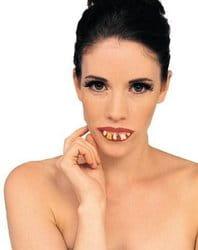 Фото Ужасные зубы