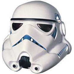 Фото Маска имперского штурмовика (Звездные войны)