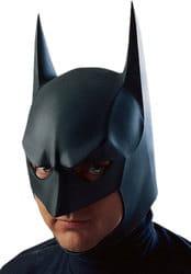 Фото Взрослая маска Бэтмена