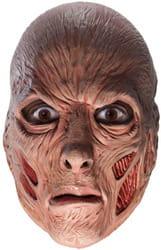 Фото Виниловая маска Фредди Крюгера (Кошмары на улице вязов)