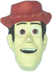 Фото Маска в шляпе История игрушек