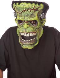 Фото Маска Франкенштейн с подвижной челюстью
