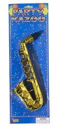 Фото Саксофон музукальный инструмент