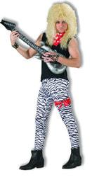 Фото Надувная гитара