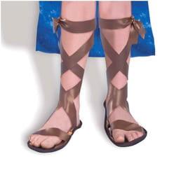 Фото Римские сандалии детские
