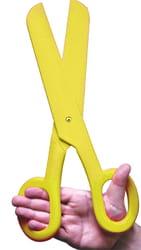 Фото Клоунские ножницы