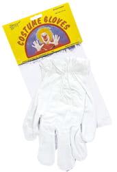 Белые перчатки Клоуна