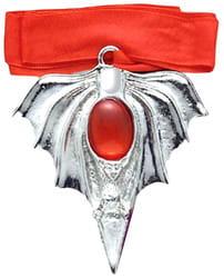 Фото Готический медальон Вампира