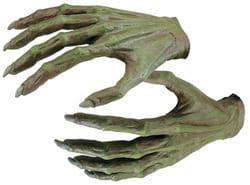 Фото Детские перчатки Дементора (Гарри Поттер)