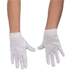 Фото Белые перчатки Принцессы