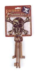 Фото Пиратская связка ключей
